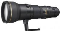 Фото - Объектив Nikon 600mm f/4.0G ED AF-S VR Nikkor