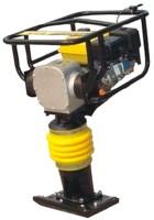 Виброплита HONKER RM80E H-Power