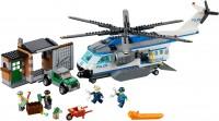 Конструктор Bela Helicopter Surveillance 10423