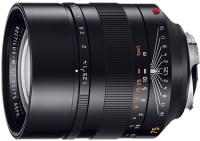 Объектив Leica 75 mm f/1.25 ASPH. NOCTILUX-M
