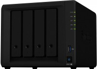NAS сервер Synology DS918+