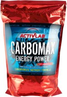 Фото - Гейнер Activlab Carbomax Energy Power 3 kg