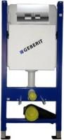 Фото - Инсталляция для туалета Geberit Duofix 458.168.21.1