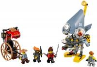 Фото - Конструктор Lego Piranha Attack 70629