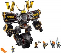 Фото - Конструктор Lego Quake Mech 70632