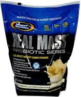 Фото - Гейнер Gaspari Nutrition Real Mass Probiotic 5.45 kg