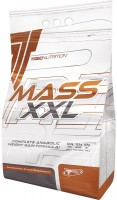 Фото - Гейнер Trec Nutrition Mass XXL 3 kg