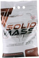 Фото - Гейнер Trec Nutrition Solid Mass 5.8 kg