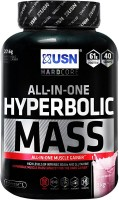 Фото - Гейнер USN Hyperbolic Mass 2 kg