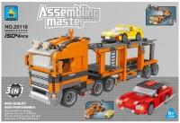 Фото - Конструктор Ausini Assembling Master 25118