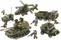 Конструктор Sluban Land Forces M38-B0311