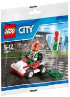 Фото - Конструктор Lego Go-Kart Racer 30314