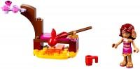 Фото - Конструктор Lego Azaris Magic Fire 30259