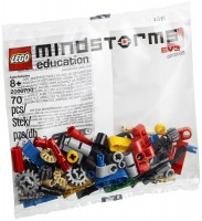 Фото - Конструктор Lego LME Replacement Pack 1 2000700