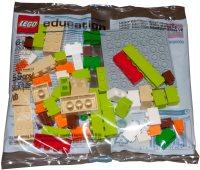 Фото - Конструктор Lego Workshop Kit 1-2 2000210