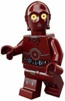 Фото - Конструктор Lego TC-4 5002122