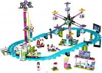 Фото - Конструктор Bela Amusement Park Roller Coaster  10563