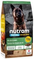Фото - Корм для собак Nutram T26 Total Grain-Free Lamb/Legumes 11.34 kg