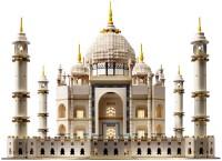Фото - Конструктор Lego Taj Mahal 10256