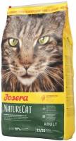 Фото - Корм для кошек Josera NatureCat Grain Free 10 kg