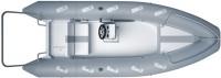 Надувная лодка Aqua-Storm Amigo 450V