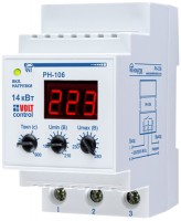 Реле напряжения Novatek-Electro RN-106
