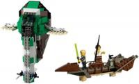 Фото - Конструктор Lego Star Wars Co-Pack 65030