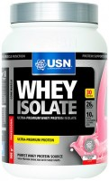 Протеин USN Whey Isolate 0.908 kg