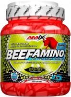 Аминокислоты Amix Beef Amino Tabs 550 tab