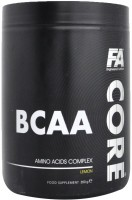 Аминокислоты Fitness Authority Core BCAA 350 g