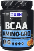Аминокислоты USN BCAA Amino-Gro 300 g