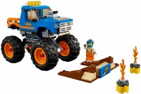 Фото - Конструктор Lego Monster Truck 60180