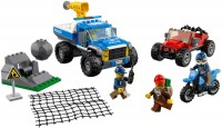Фото - Конструктор Lego Dirt Road Pursuit 60172