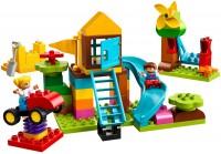Фото - Конструктор Lego Large Playground Brick Box 10864