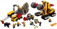 Фото - Конструктор Lego Mining Experts Site 60188