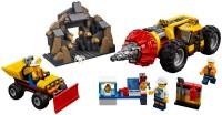 Фото - Конструктор Lego Mining Heavy Driller 60186