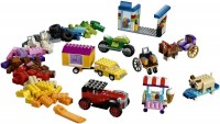 Фото - Конструктор Lego Bricks on a Roll 10715