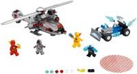 Фото - Конструктор Lego Speed Force Freeze Pursuit 76098