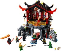 Фото - Конструктор Lego Temple of Resurrection 70643