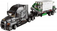 Конструктор Lego Mack Anthem 42078