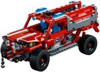 Конструктор Lego First Responder 42075