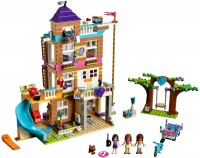 Фото - Конструктор Lego Friendship House 41340