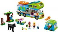 Фото - Конструктор Lego Mias Camper Van 41339