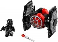 Фото - Конструктор Lego First Order TIE Fighter Microfighter 75194