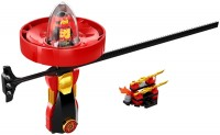 Фото - Конструктор Lego Kai - Spinjitzu Master 70633