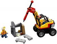 Фото - Конструктор Lego Mining Power Splitter 60185