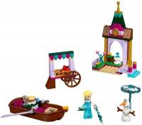 Фото - Конструктор Lego Elsas Market Adventure 41155