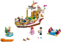 Фото - Конструктор Lego Ariels Royal Celebration Boat 41153