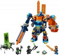 Фото - Конструктор Lego Tech Wizard Showdown 72004