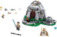 Фото - Конструктор Lego Ahch-To Island Training 75200
